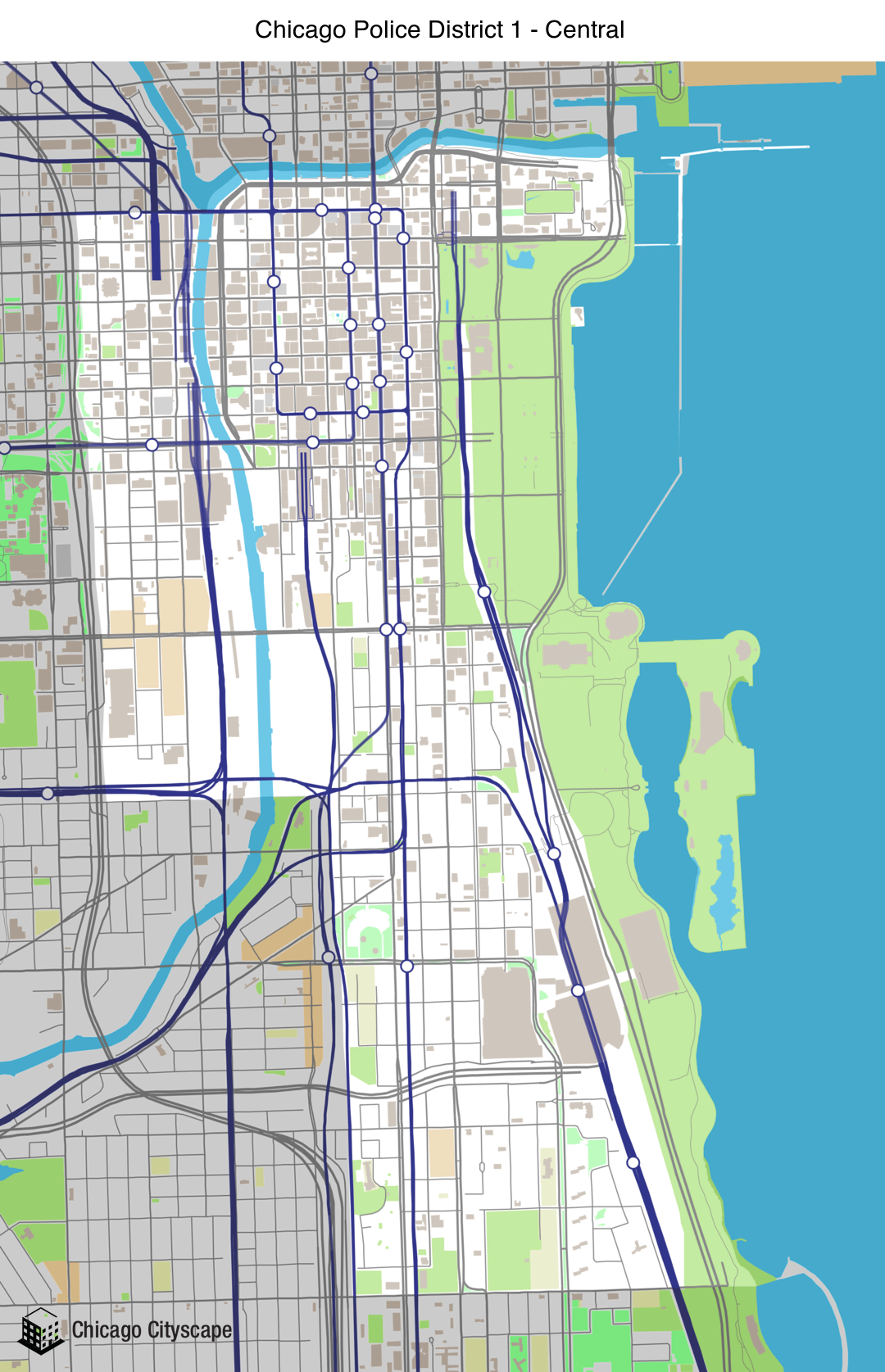 Chicago Cityscape - Map of building projects, properties ... on chicago congressional district map, oak park map, chicago police area map, chicago red-light district map, chicago police district 8, chicago pd district map, chicago police department rank structure, chicago police department area 5, chicago police scanner zones, chicago police organizational structure, chicago police car, police live map, ct district 2 map, evanston il zoning map, chicago police crime map, chicago police district 25, chicago police district boundaries, chicago parishes map, chicago police uniform, chicago neighborhood map,