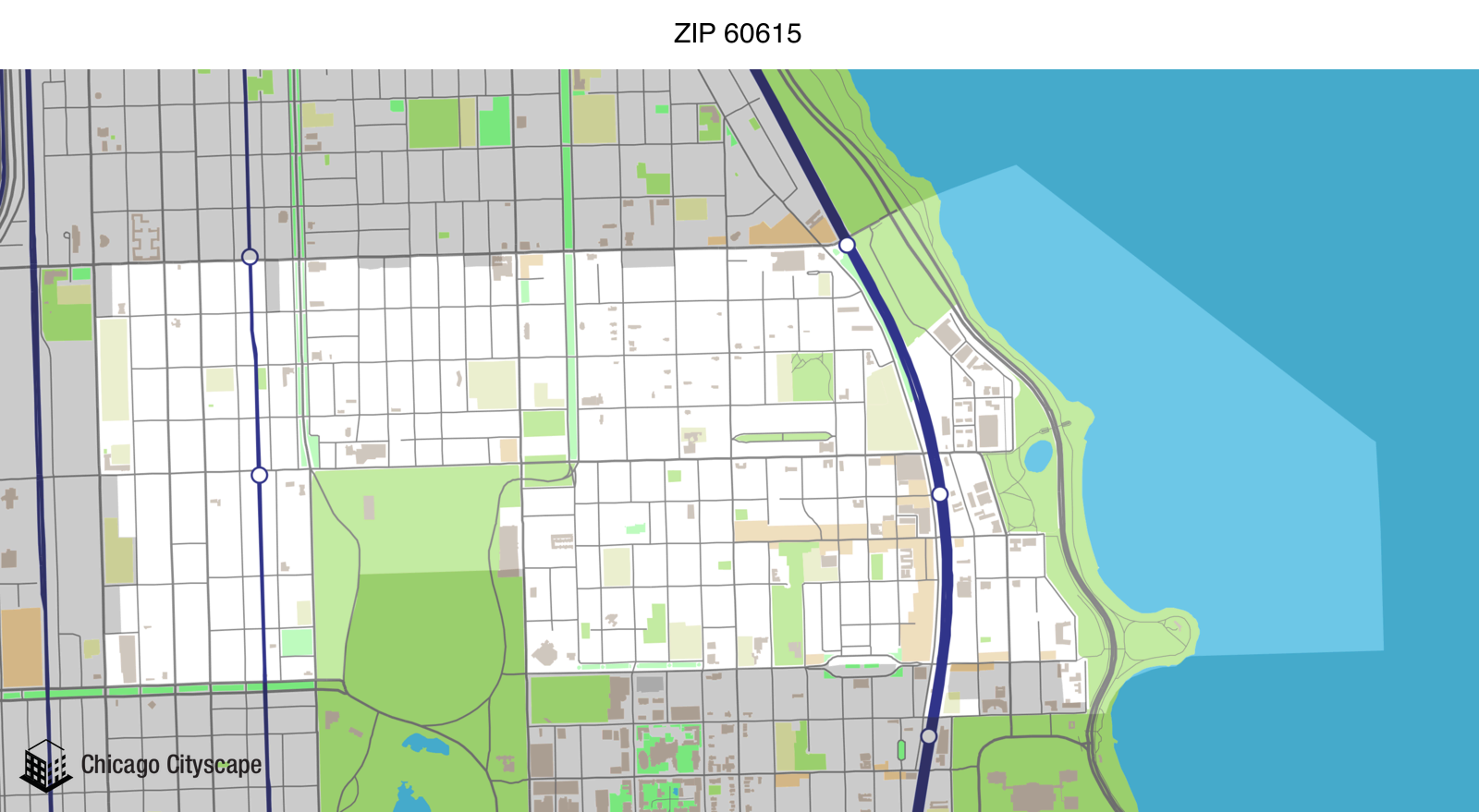 Maps Chicago Youth Justice Data Project The Wealthiest Zip Codes