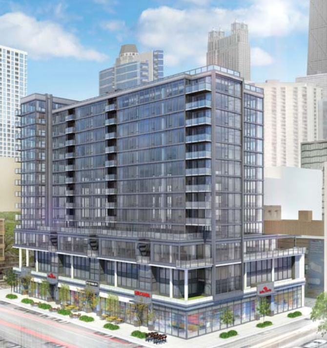 San Francisco Apartments For Rent By Owner: New Construction Building Permit At